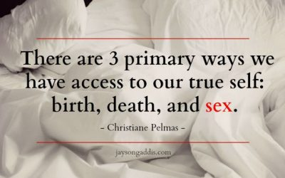Women's Sexuality – Christiane Pelmas and Rensselear Resch – SC 17
