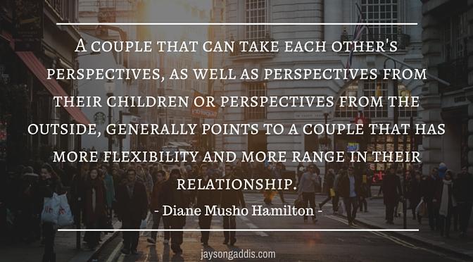 Conflict Is Good News – Diane Musho Hamilton – SC 20