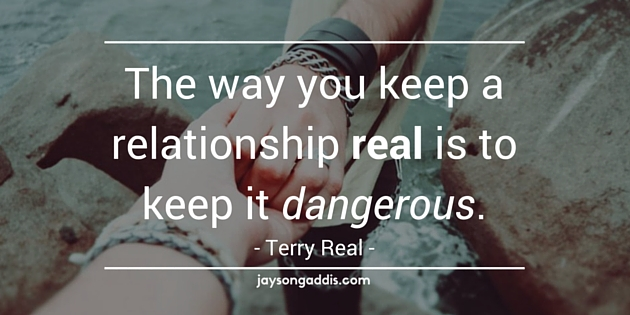 Women: 3 Steps To Get Your Man To Show Up In The Relationship – Terry Real – SC 24
