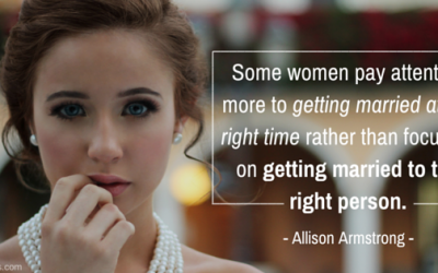 1 Key To Get The Best Out Of Your Partner with Alison Armstrong – SC 45