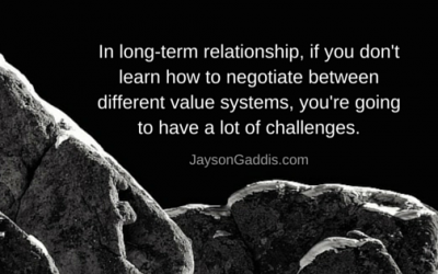 How To Deal With Value Differences – SC 49