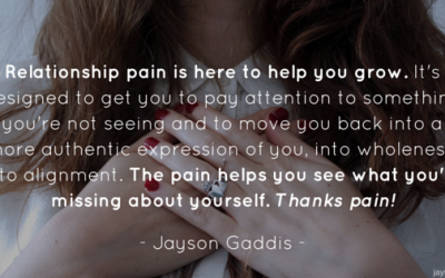 The Purpose Of Relationship Pain – SC 55