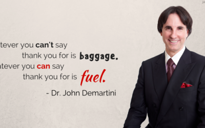 Keys To Mastering Relationships & Life With Dr. John Demartini – SC 60