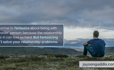 The Grass Is Greener Syndrome In Relationships – SC 69