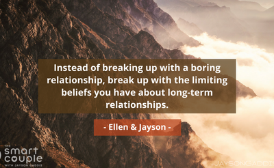 If You Are Bored In Your Relationship – Ellen & Jayson – SC 83