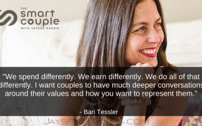 4 Steps To Solving Money Problems In Your Marriage – Bari Tessler Linden – SC 90