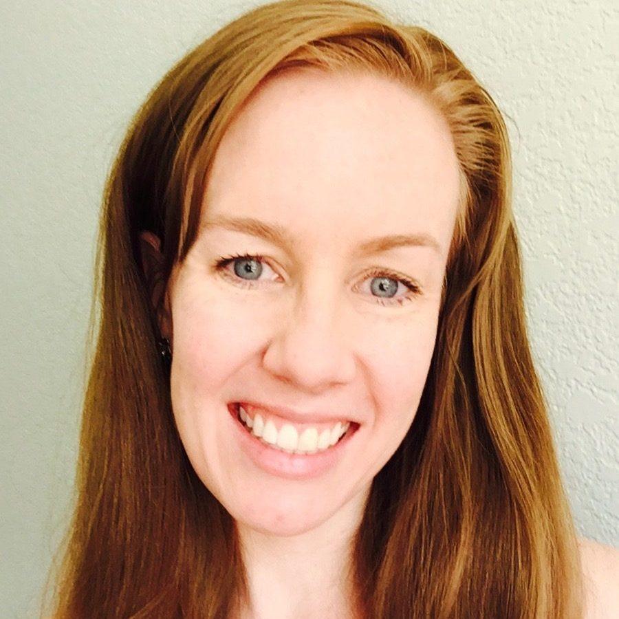 Julie Gillaspie