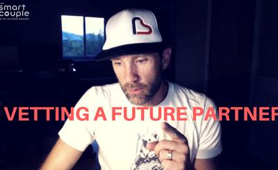 Vetting A Future Partner – SC 151