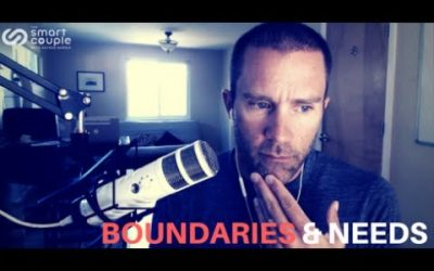 Boundaries & Needs – SC 143
