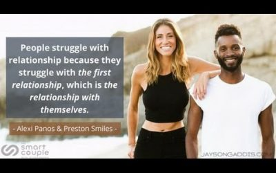 Do You Want To Be A Victim Or Get Empowered? – Alexi & Preston – SC 84