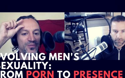 Evolving Men's Sexuality- From Porn To Presence – Destin Gerek – SC 98