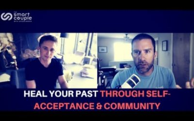 Heal Your Past Through Self-Acceptance & Community – Christian Pankhurst – SC 142