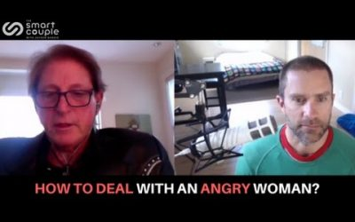 How To Deal With An Angry Woman? – Terry Real – SC 120
