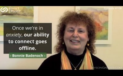 How to Feel Safe In Your Relationship – Bonnie Badenoch –  SC 108