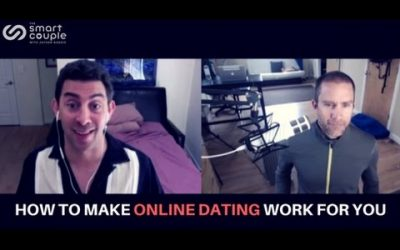 How to Make Online Dating Work For You – Evan Marc Katz – SC 122