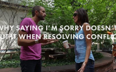 How To Say I'm Sorry Like A Pro – SC 58