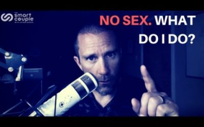 No Sex. What Do I Do? – SC 141