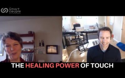 The Healing Power of Touch – Betty Martin – SC 110