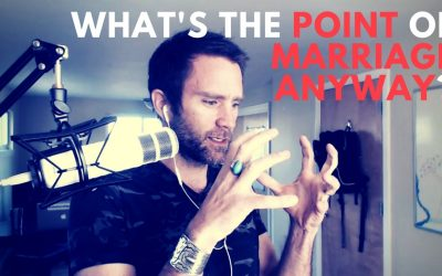 What's The Point Of Marriage Anyway? – SC 107