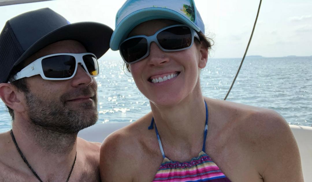 Why Spiritually Developed People Struggle With Monogamy – Ellen & Jayson – SC 176