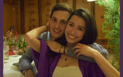 Millennials & Marriage – Kiyomi and Joel – SC 178