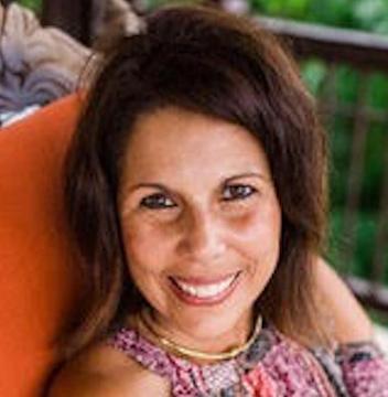 Vicki DeLoach