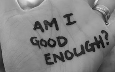 How To Feel Like You're Enough – SC 211