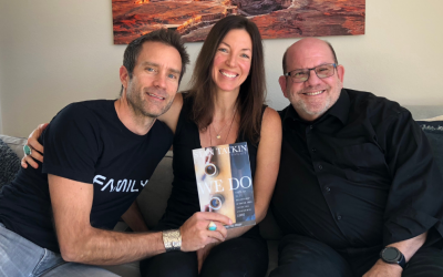 How To Deal With Emotional Triggers In An Intimate Partnership – Stan Tatkin – Smart Couple Podcast #220