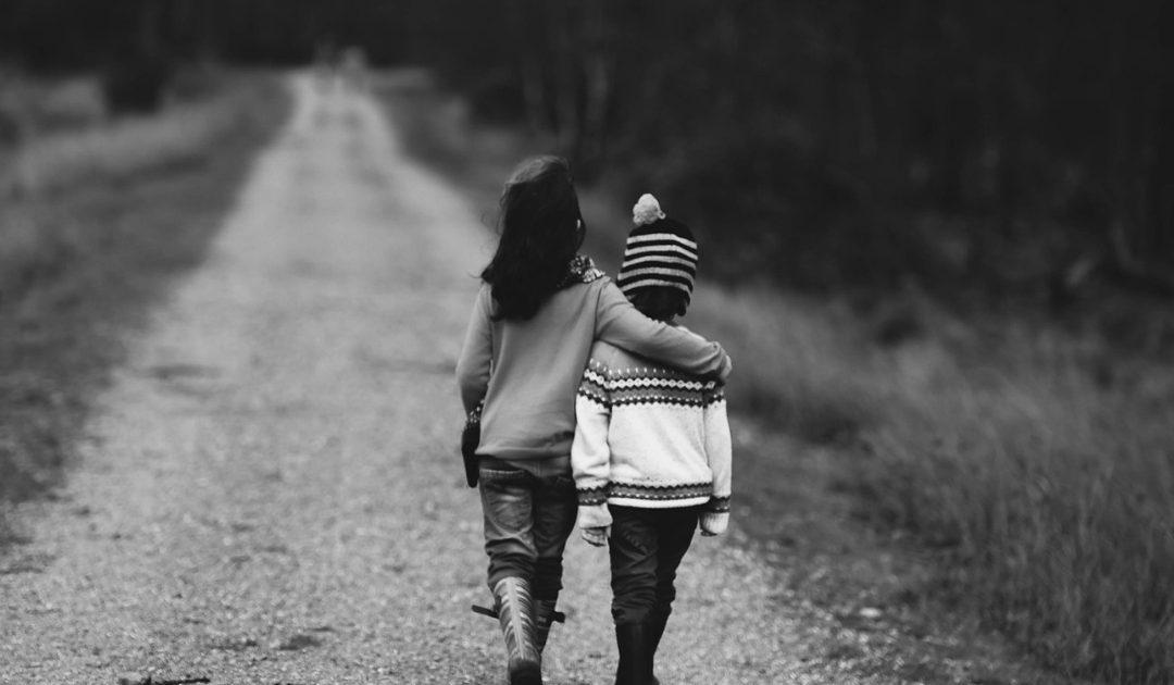 How Parents Can Teach Kids To Apologize – Smart Couple Podcast #221