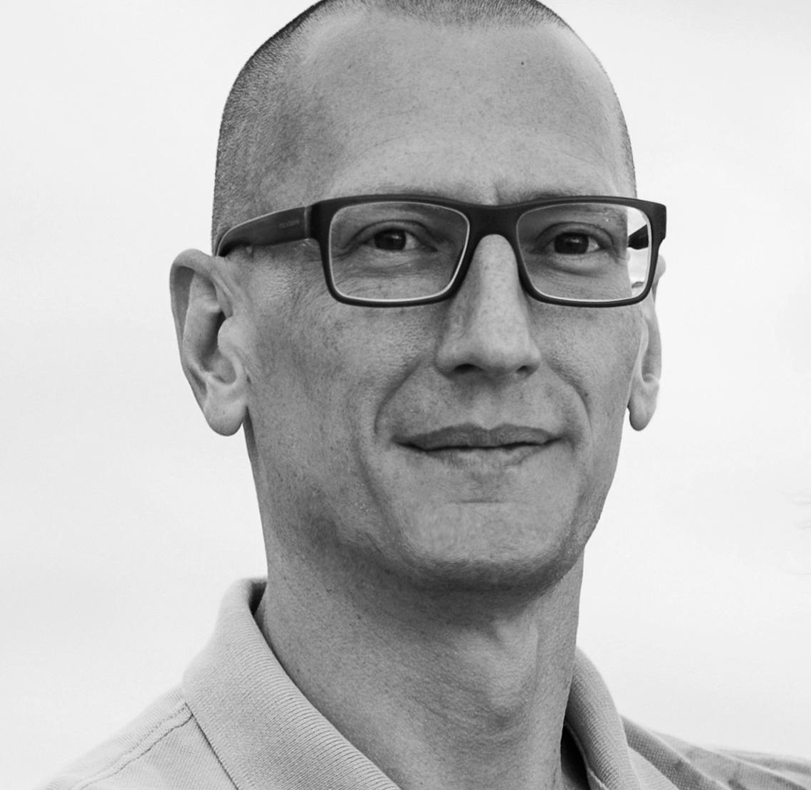 Steve Srotir