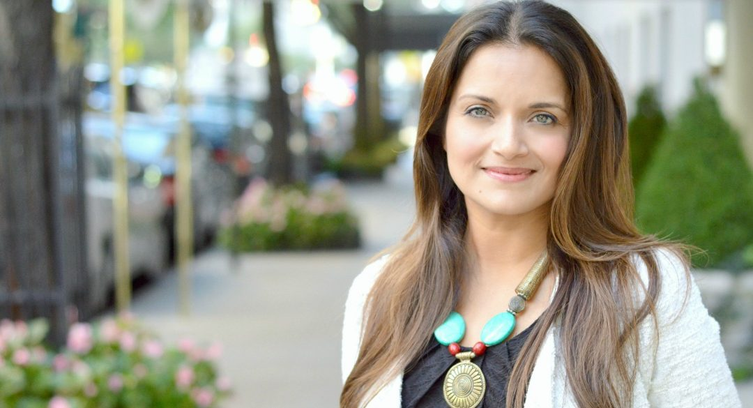 Becoming a Conscious Parent with Dr. Shefali – Relationship School Podcast EPISODE 244