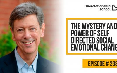 The Mystery And Power Of Self Directed Social Emotional Change – Dr. Rick Hanson, Ph.D. – 298