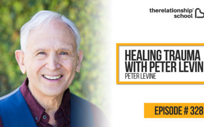 Healing Trauma With Peter Levine – Peter Levine – 328