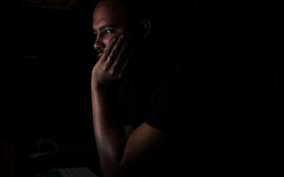 Why Do Men Watch Porn?