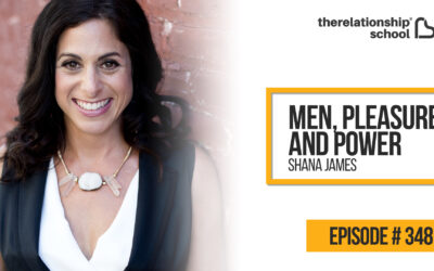 Men, Pleasure, and Power – Shana James – 348