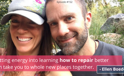 My Wife On How To Repair After A Ruptured Connection - Ellen Boeder - SC 152